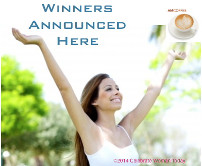 AMCoffee giveaway winners