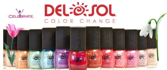 delsol color change nail polish