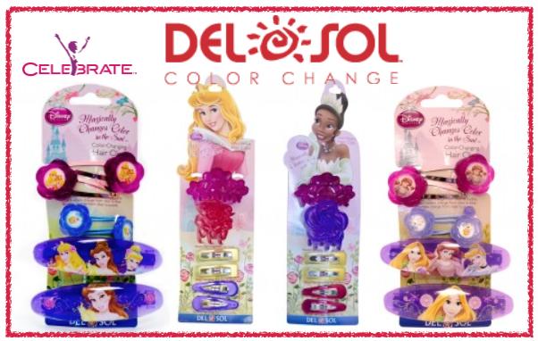 Disney Princess Accessories DelSol