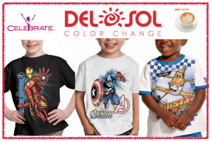 From Marvel Graphic Tees To Disney Princess Accessories