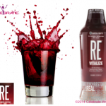 Add Vitality To Your Body And Thinking Process With A Healthy Splash Of REvitalize