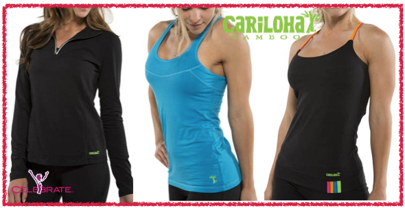 cariloha sport wear for women