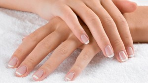Our Nails Are The Little Mirrors Of Our Health #AMCoffee