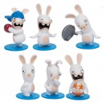 The Rabbids Invasion Add Fun To Spring And Easter Toys