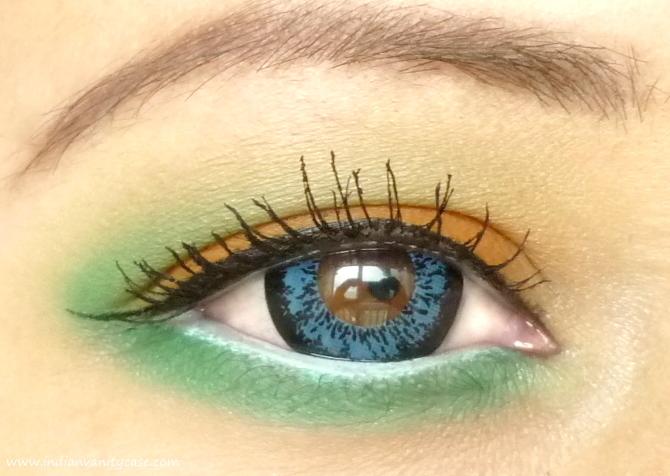 vanity lenses