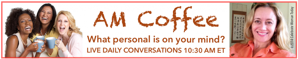 amcoffee discussion today
