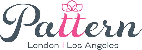 pattern la logo