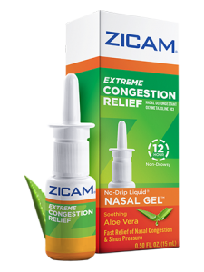 Zicam Allergy Relief Is In – Sneezing Is Out… FAST