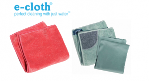 eCloth Adds Chemical Free Living to the Luxury of Health of the Entire Family