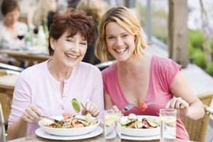 Importance of Protein in Older Adults #AMCoffee