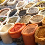 Check Out Herbs And Spices that Reduce Inflammation #AMCoffee