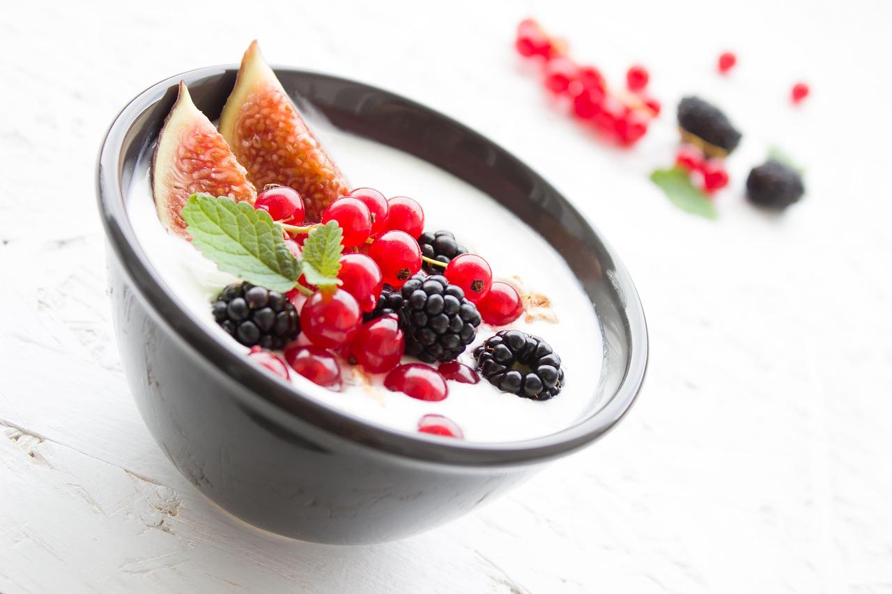Probiotics, Yogurt for Breakfast or Snack