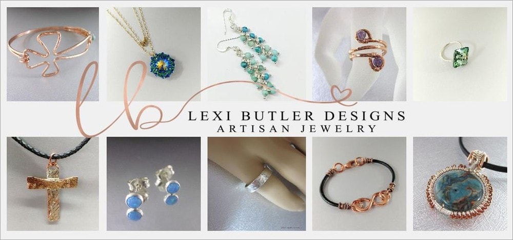 LEXI BUTLER DESIGNS, sponsor, AMCoffee AM Coffee
