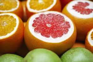 Grapefruit Health Benefits Anybody Can Take Advantage Of #AMCoffee
