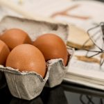 Pasture-Raised Hens Have More Nutritional Eggs #AMCoffee
