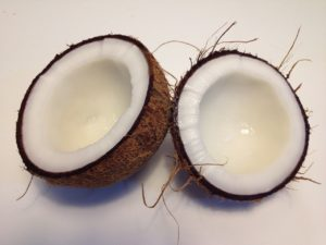 Saturated Fats In Coconut Oil Are Great For Humans #AMCoffee