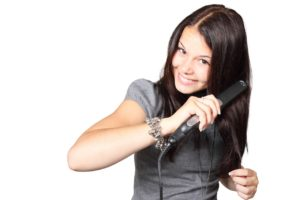 Nutrition And Masks for Healthy Hair #AMCoffee