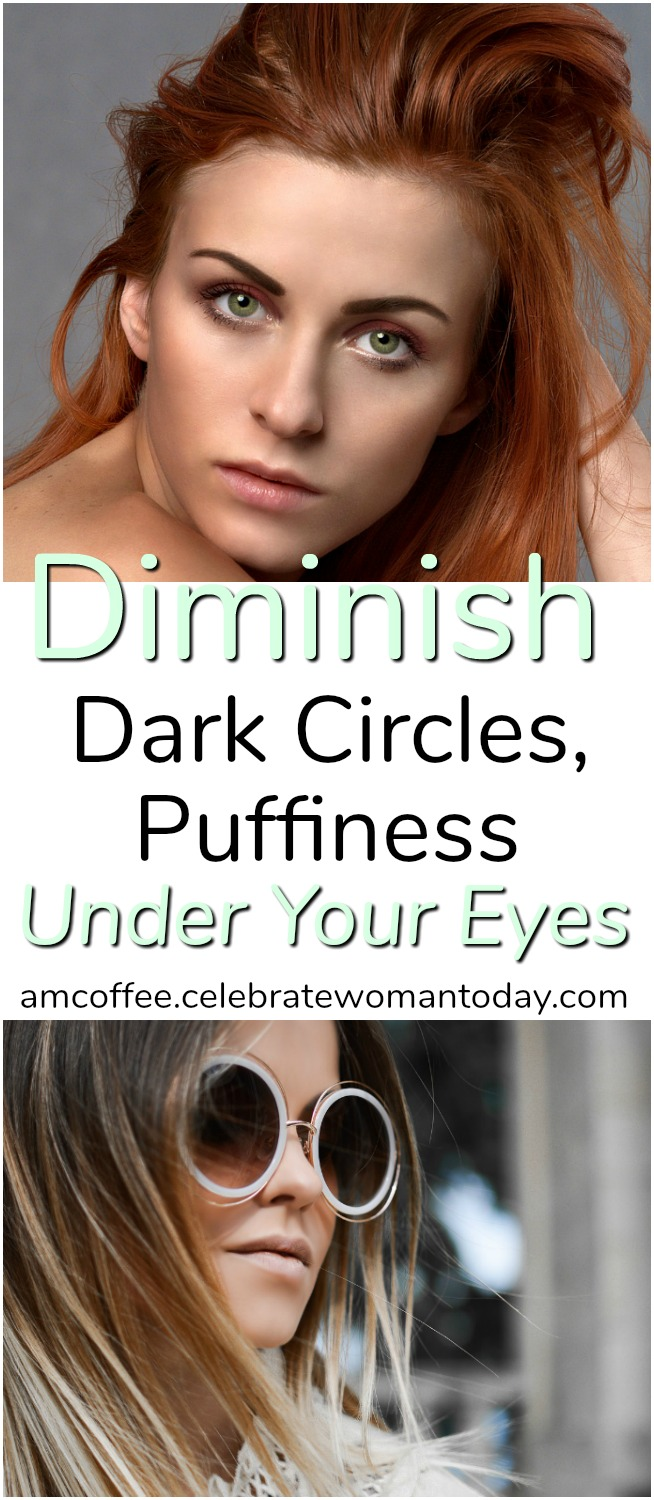 dark circles, amcoffee, am coffee