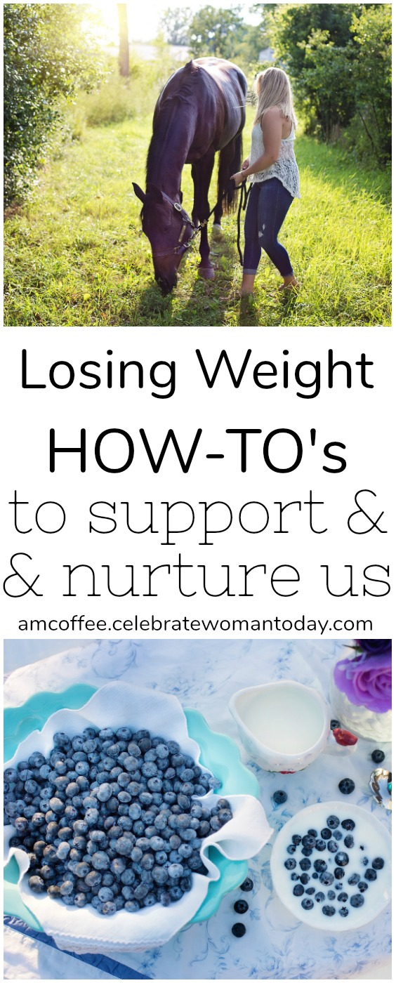 Losing weight, amcoffee, am coffee