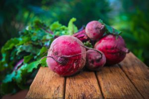 Where Are The Beets, There's Life #AMCoffee
