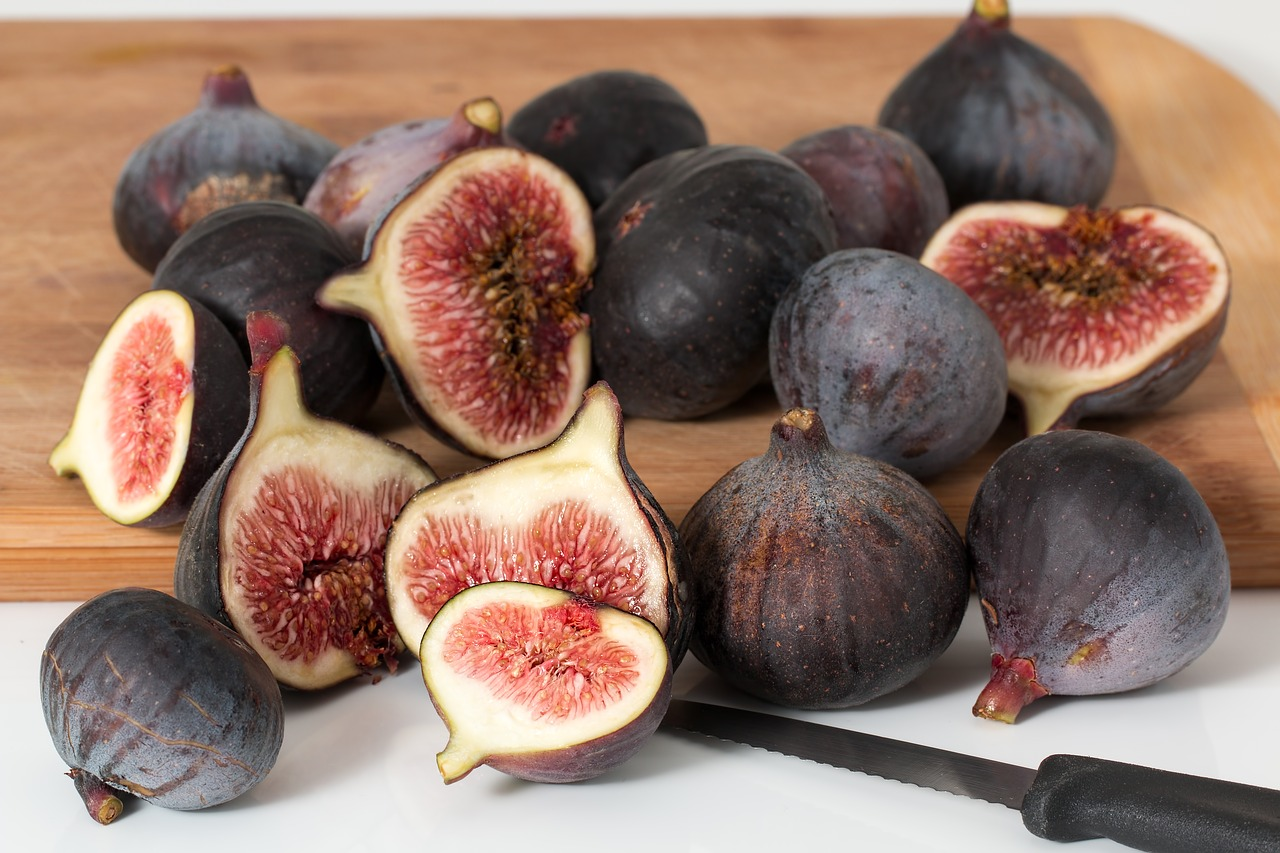 figs, blood sugar, am coffee, amcoffee, health, fruits