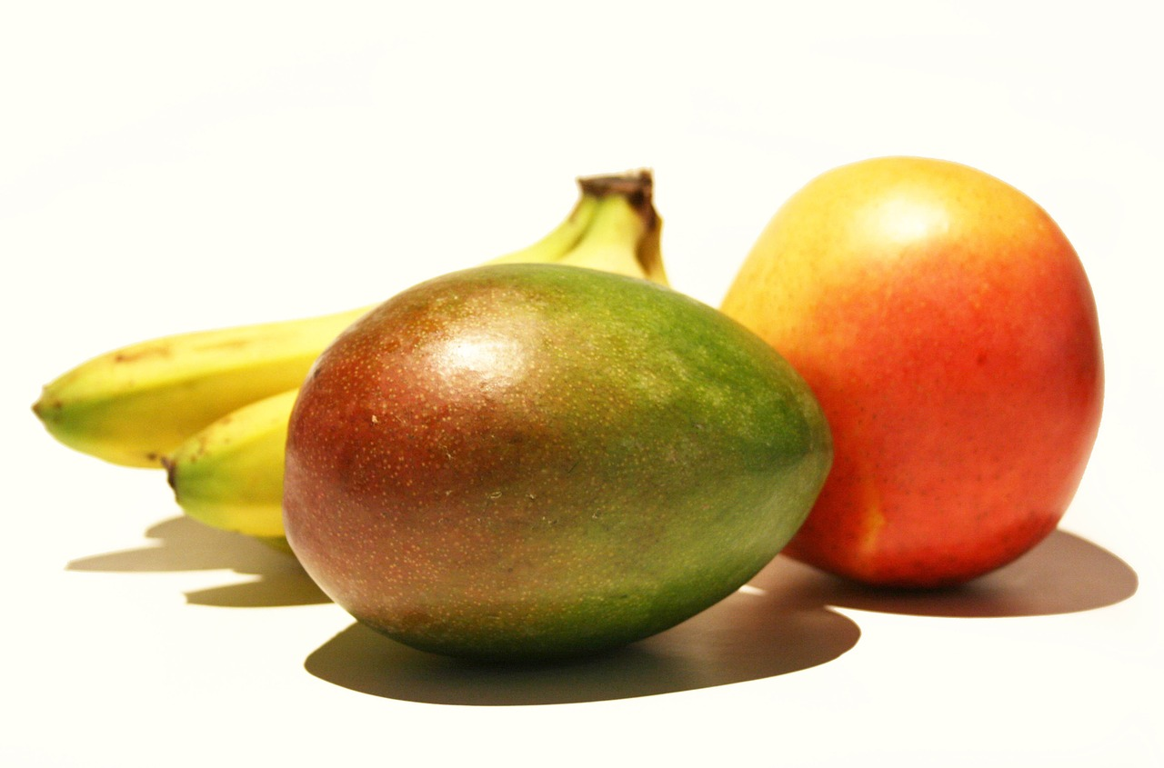 mangos, blood sugar, am coffee, amcoffee, health, fruits