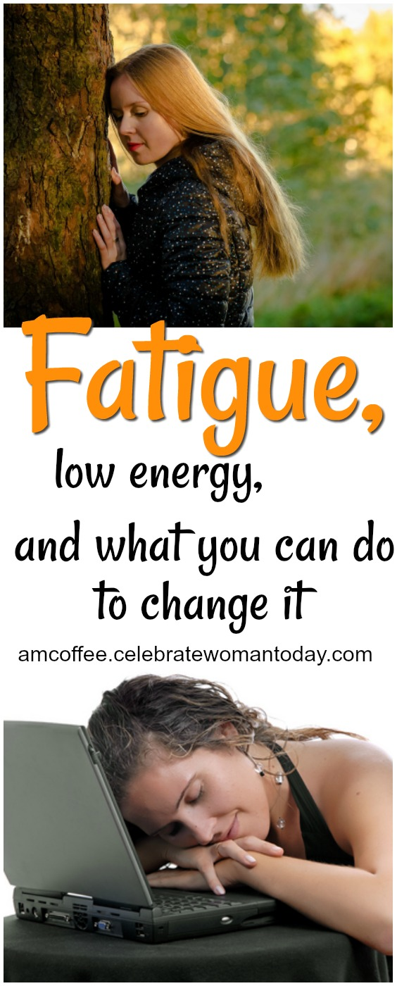 Fatigue, low energy, amcoffee, am coffee