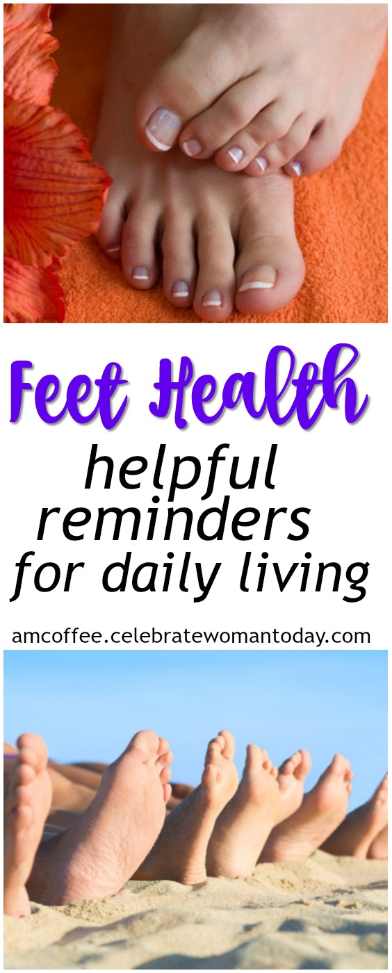 Feet health, Healthy Feet, am coffee, amcoffee