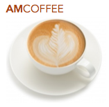 #AMCoffee Today and Daily
