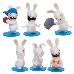 Mini blind bag figures group_01