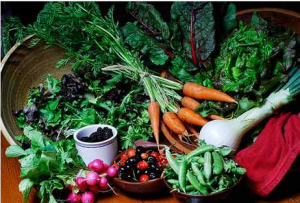 green leafy vegetables daily healthy living