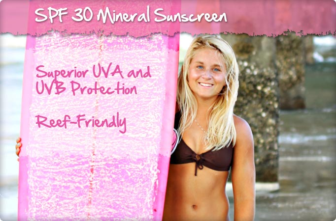 smart girls who surf sunscreen