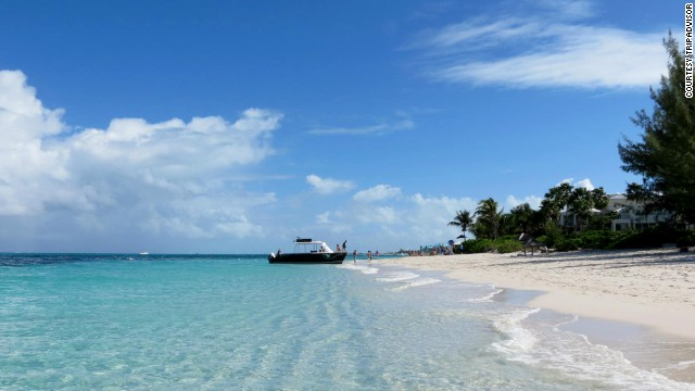 Grace Bay, Providenciales