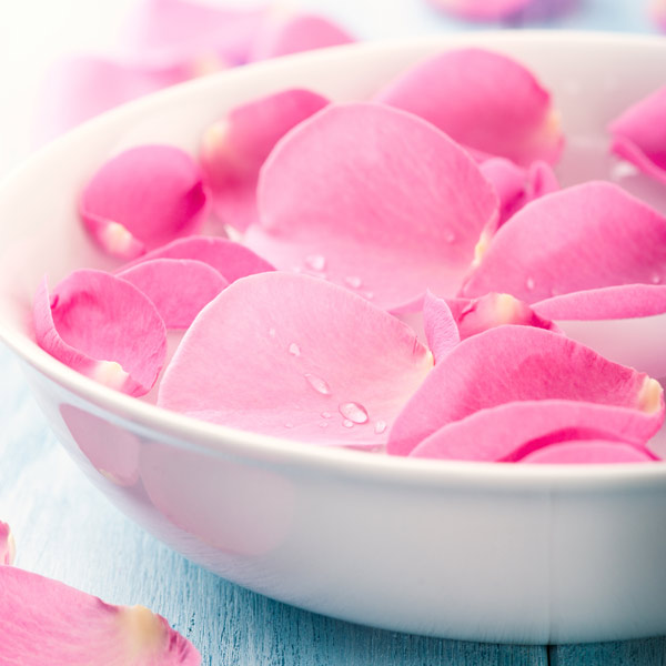 rose water recipe cake