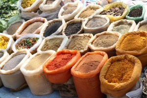 herbs and spices reduce inflammation