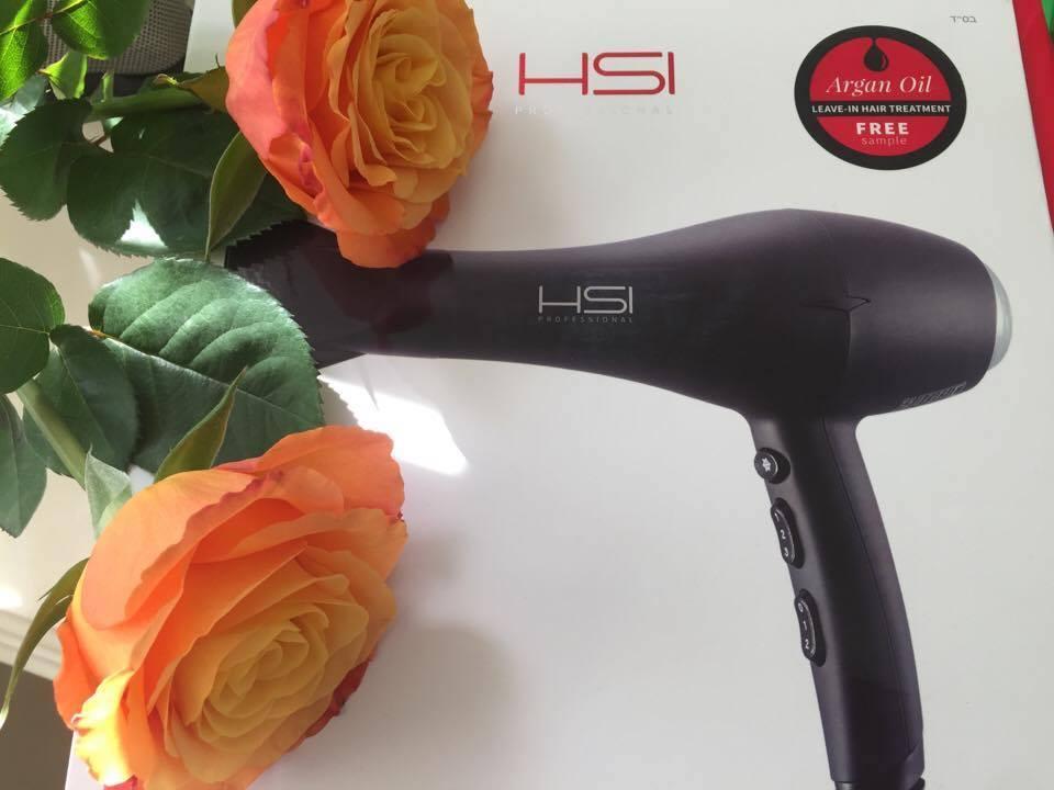 HSI PROFESSIONAL DRYONIZER 2200
