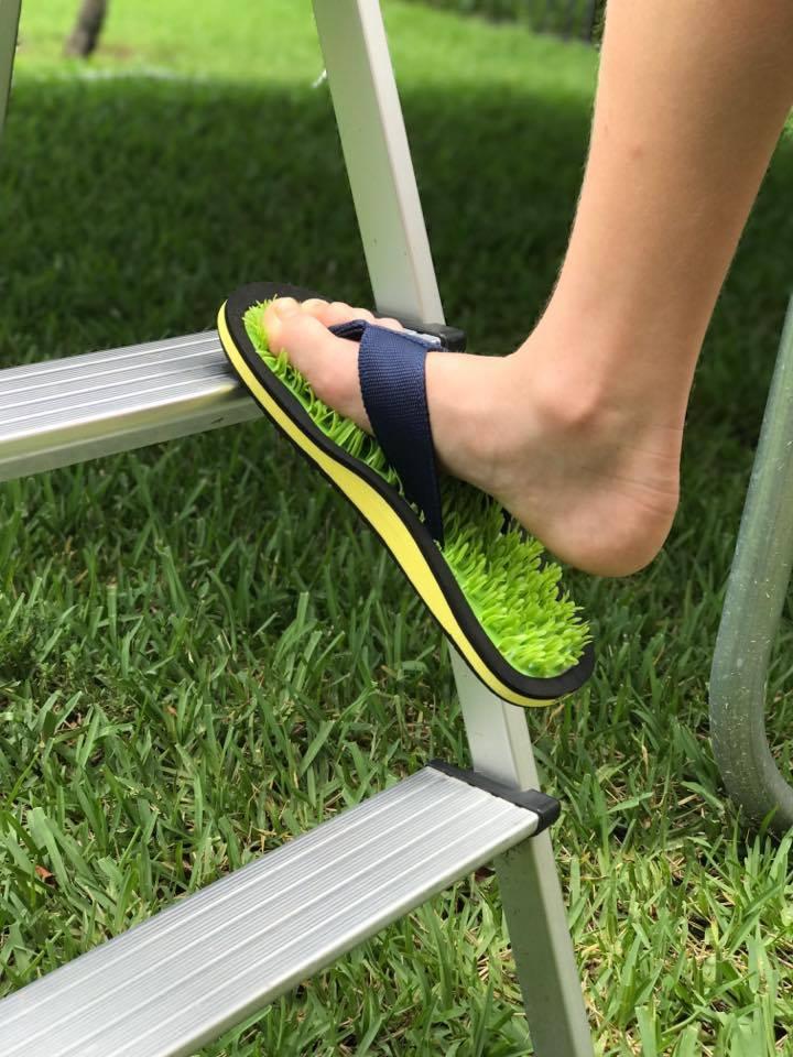 AhhSoles flip-flops
