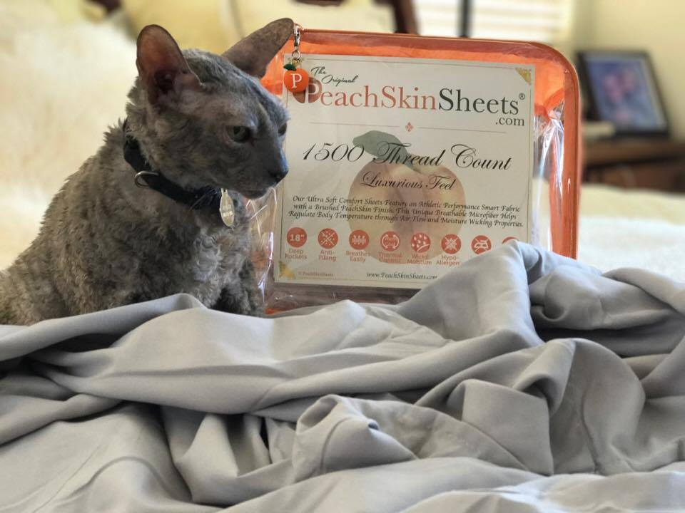 peachskinsheets, bed sheets