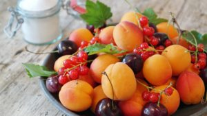 health benefits eating apricots