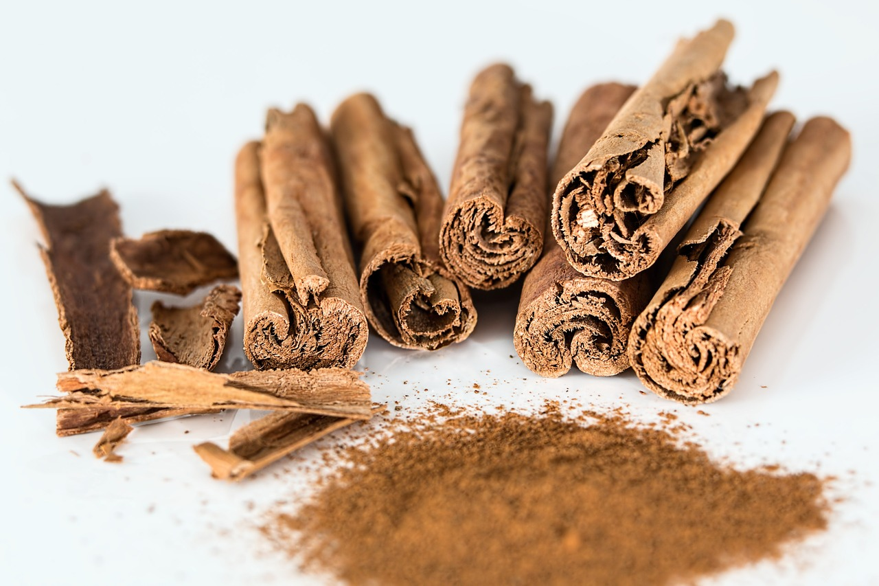 cinnamon, circulation, healthy hair, am coffee, amcoffee, health