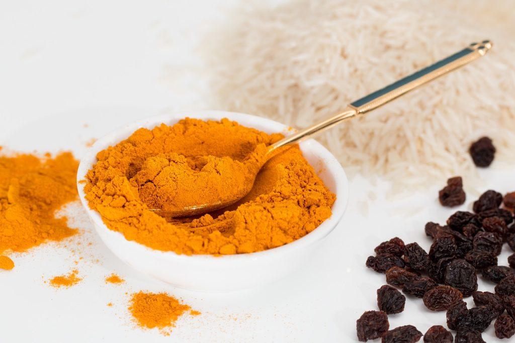 Turmeric Benefits, Anti-Oxidants, amcoffee, am coffee