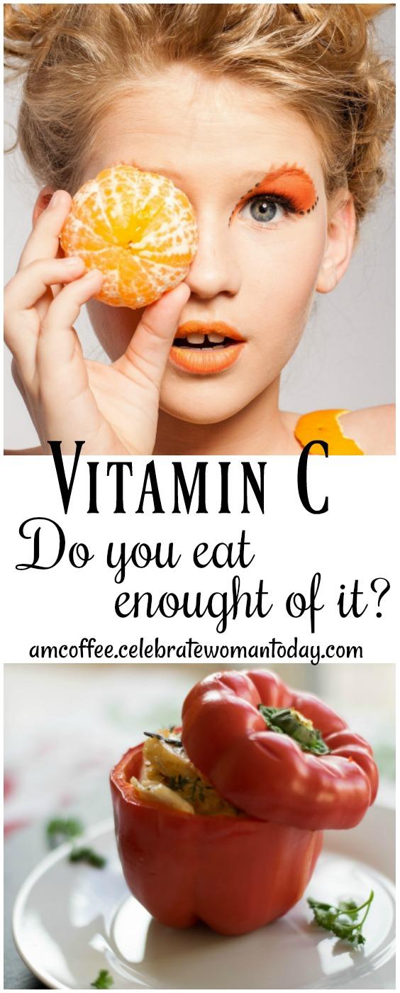 Vitamin C benefits, amcoffee, am coffee